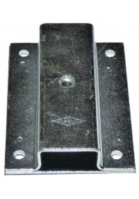 Bordwanderhöhung / Bordwandaufsatz 400 mm