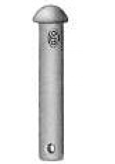 Bordwandwandscharnier / Scharnierbolzen 12 x 65 mm